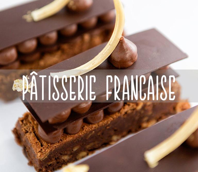Patisserie-Francaise